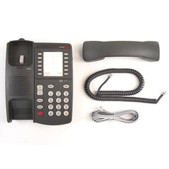 Avaya 6220 Single-Line Telephone (108099268)