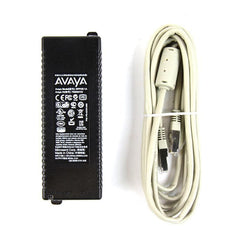 Avaya IP Phone Single Port PoE Injector SPPOE-1A (700500725)