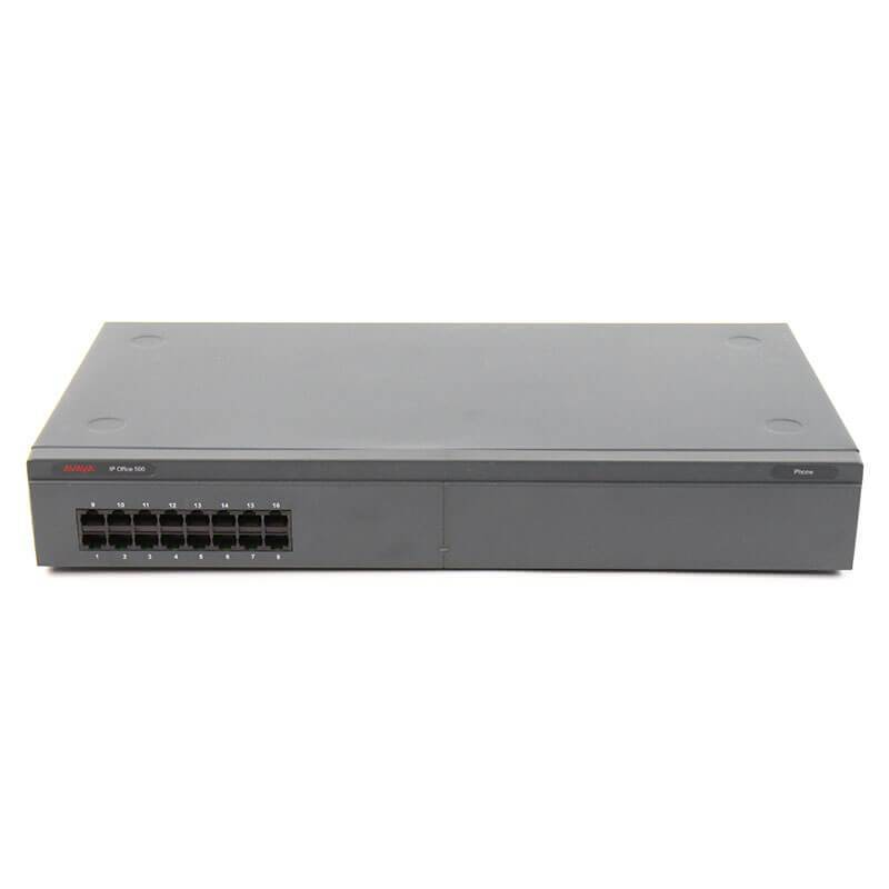 Avaya IP500 Phone 16 Expansion Module (700449507)