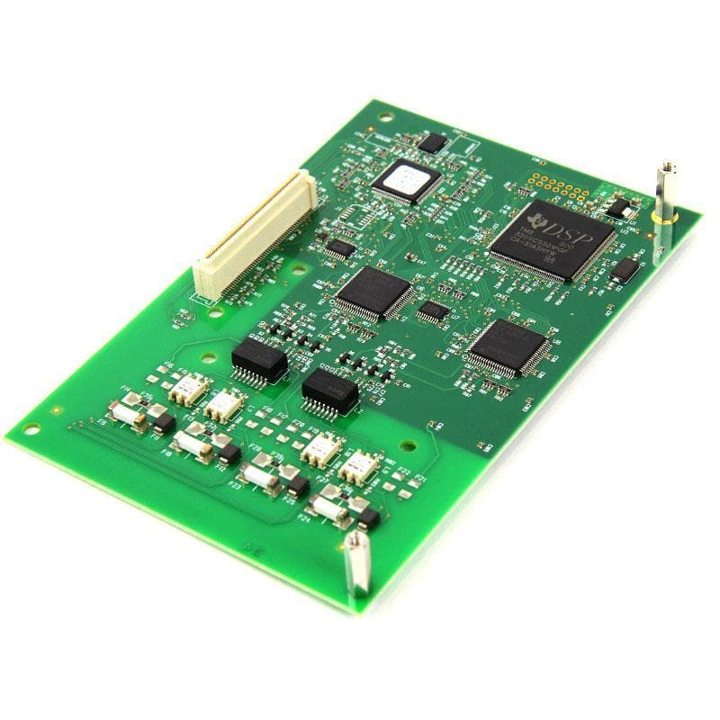 Avaya IP500 Universal PRI 2 Dual Trunk Daughter Card (700417462)
