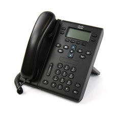 Cisco 6941 Unified IP Phone (CP-6941-C-K9=)