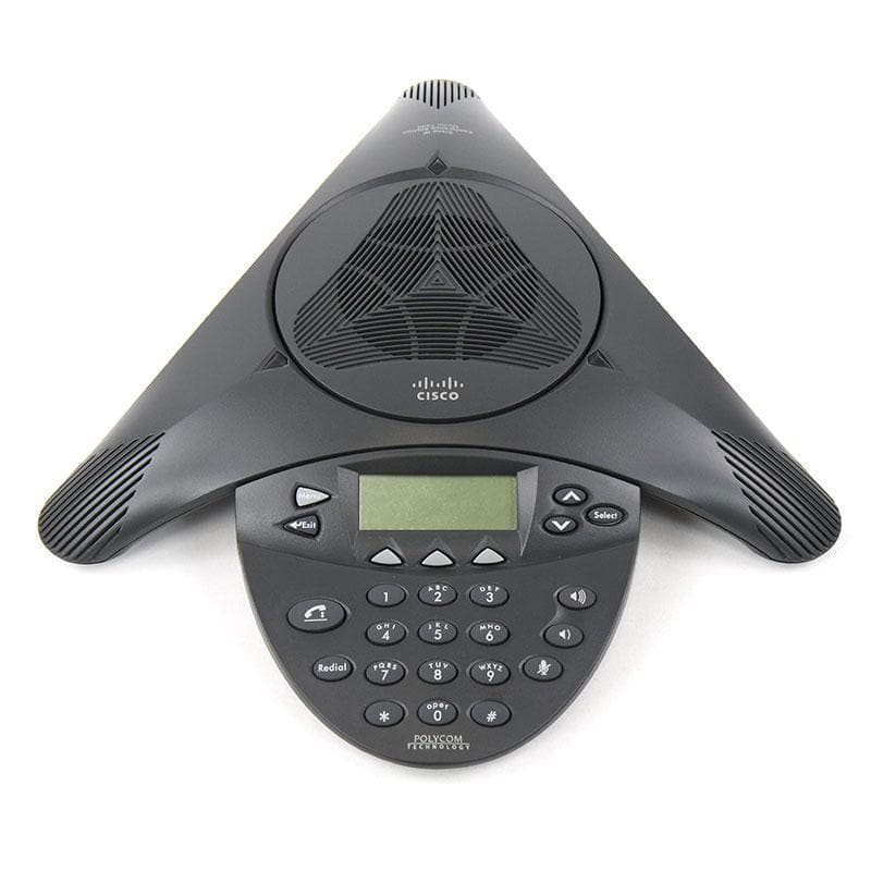 Cisco 7936 Unified IP Conference Station (CP-7936)