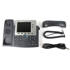 Cisco 7945G Unified IP Phone (CP-7945G)