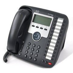 Cisco 7931G Unified IP Phone (CP-7931G)