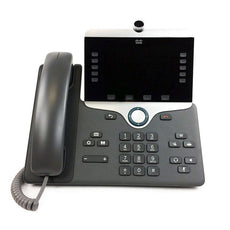 Cisco 8845 IP Video Phone (CP-8845-K9)