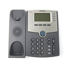 Cisco SPA504G 4-Line IP Phone (SPA504G)