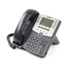 Cisco SPA509G 12-Line IP Phone (SPA509G)