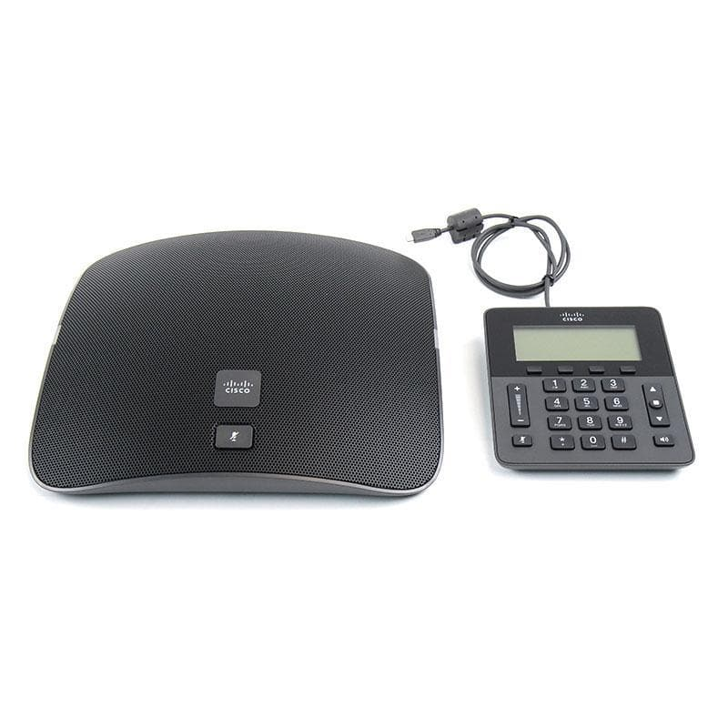 Cisco 8831 IP Unified Conference Phone (CP-8831-K9=) – Atlas