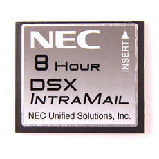 NEC DSX IntraMail 4-Port x 8-Hour Voice Mail (1091011)