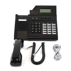 Executone Model 64 Telephone Black (84600)
