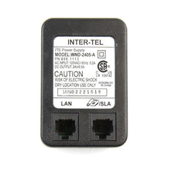 Inter-Tel IP Phone 24V PoE Injector