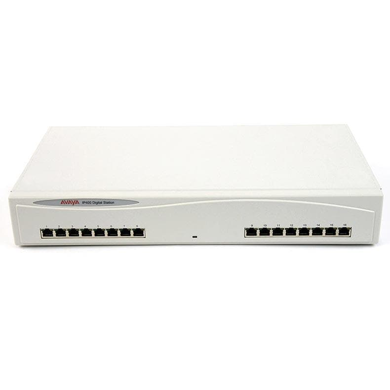 Avaya IP400 Digital Station 16 V1 (700184807)