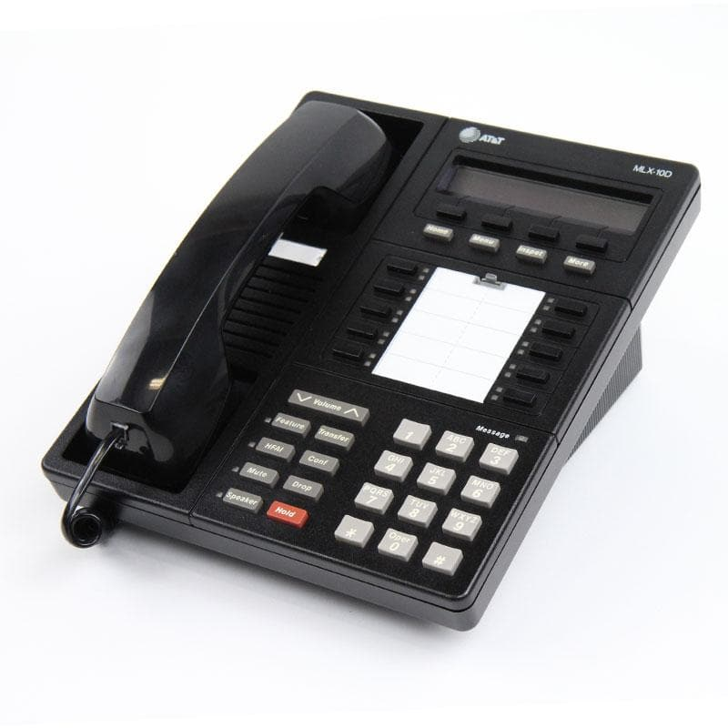 Avaya Legend MLX-10D Phone (3156-03)