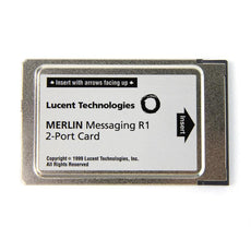 Avaya Merlin Messaging 2-Port Card - (108491358)