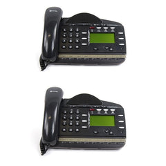 Mitel 3000 System Package 2x8 with two 8-button Phones (50006071)