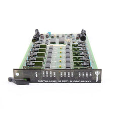 Mitel SX-200 (12 CCT) Digital Line Card (9109-012-000)