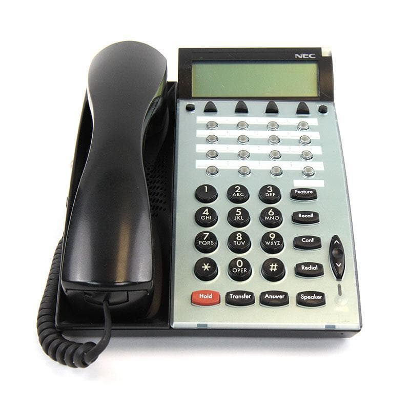 NEC D-term DTP-16D-1 Digital Phone (590041)