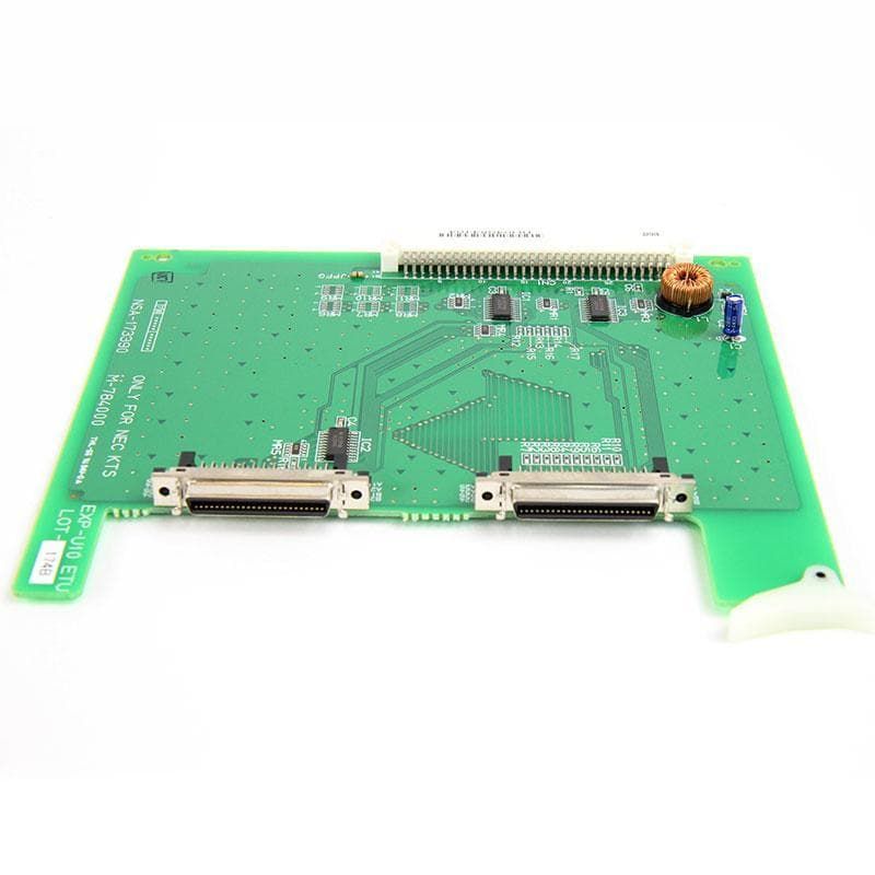 NEC Elite IPK EXP-U10 ETU Expansion Card (750140)
