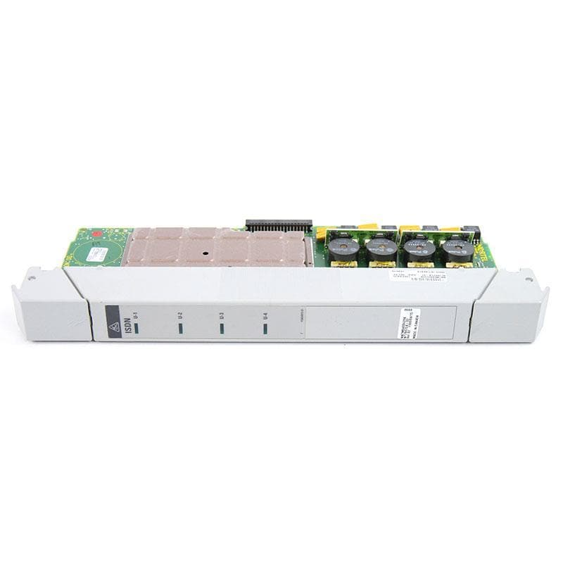 Norstar CICS BRI-U4 4-Port ISDN Expansion Cartridge (NT7B87GA)