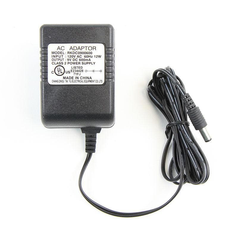Norstar FastRAD 9V Power Supply