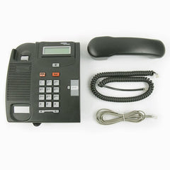 Norstar T7100 Digital Phone Charcoal (NT8B25AABA)