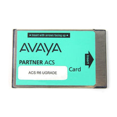 Avaya Partner ACS R6.0 Upgrade Card (700252455)