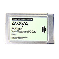 Avaya Partner Large Voice Messaging PC Card (700226525)