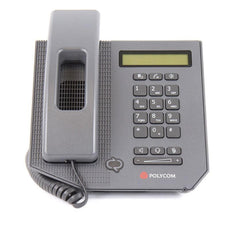 Polycom CX300 IP Phone (2200-32500-025)