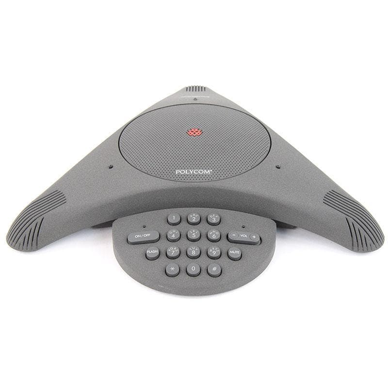 Polycom Soundstation 100 Conference Phone (2200-00106-001)