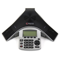 Polycom SoundStation IP 5000 SIP Conference Phone (2200-30900-025)