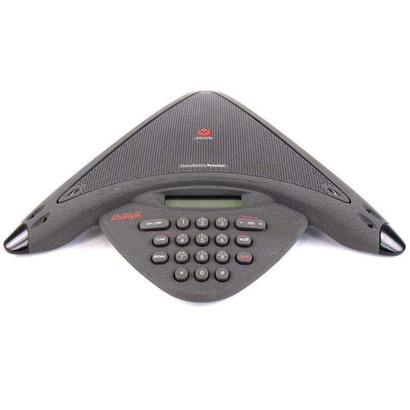 Polycom SoundStation Premier 500D for Avaya Definity (2305-07375-001)
