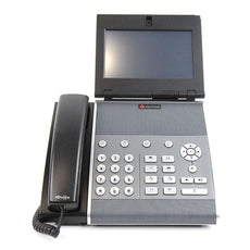 Polycom VVX 1500 D Dual Stack IP Video Phone (2200-18064-025)