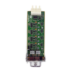 Inter-Tel/Mitel CS HX 5000 (LSM-4) CO Line Module 4 Port (580.2304)