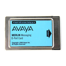 Avaya Merlin Messaging - 8 Port Card (108491382)