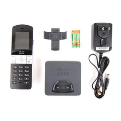 Cisco SPA302D Multi-Line DECT Handset (SPA302D-G1)