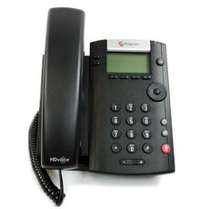 Polycom VVX 201 IP Phone (2200-40450-025)
