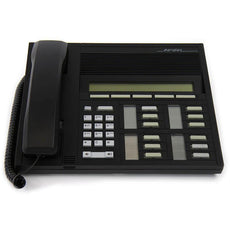 Nortel Meridian M2317 Digital Phone w/ Power (M2317)