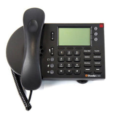 ShoreTel 230 IP Phone (10196, 10197)