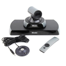 LifeSize Icon 600 Video Conferencing Kit w/ Mics (1000-0000-1171)
