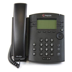 Polycom VVX 301 IP Phone (2200-48300-025)