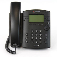Polycom VVX 310 Gigabit IP Phone (2200-46161-025)