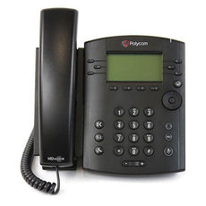 Polycom VVX 311 Gigabit IP Phone (2200-48350-025)