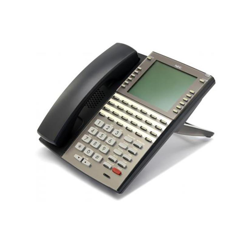 NEC DSX 34-Button Backlit Super Display IP Phone (1090035)