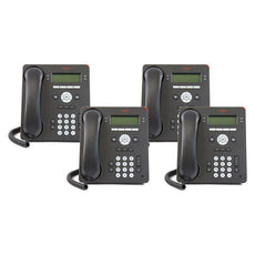 Avaya 9504 Global Digital Phone 4 Pack (700510914)