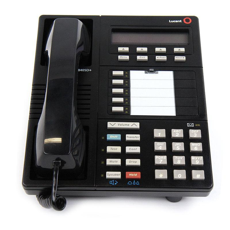 Definity 8405D Plus Voice Terminal (Display) (3233-6S)