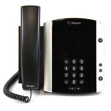 Polycom VVX 601 Gigabit IP Phone (2200-48600-025)