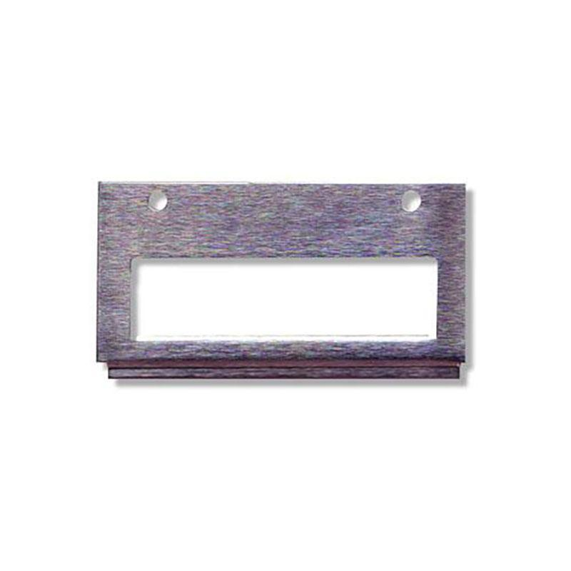 Avaya IP400 Analog Trunk Module 4 Dust Plate (73420)