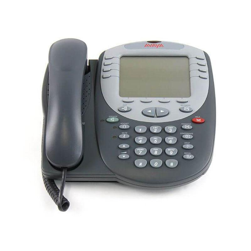 Avaya 5420 Digital Phone (700381627)
