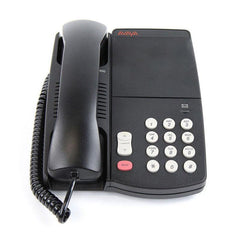 4400 Single Line Digital Phone (4400-B0N)