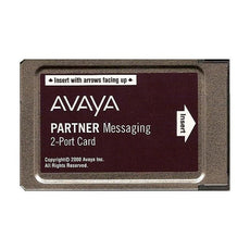 Avaya Partner Messaging 2-Port Card (700262454)